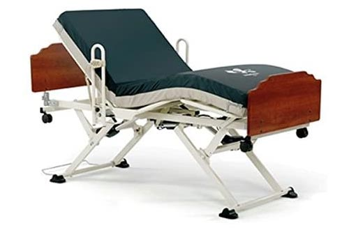 Invacare Continuing Care Carroll Series CS7 Bed