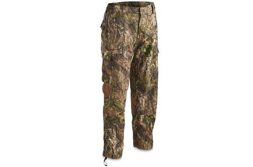 Guide Gear Men's 6-Pocket Hunting Pants