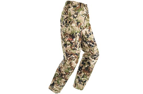 SITKA Gear Men's Mountain Performance Hunting Pant