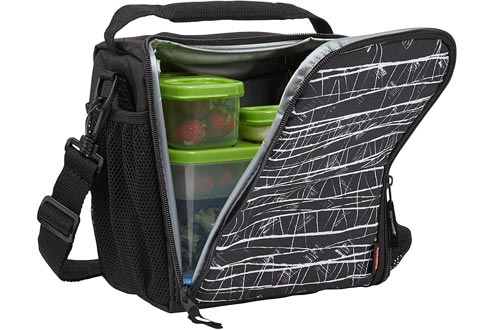 Rubbermaid LunchBlox Lunch Bag