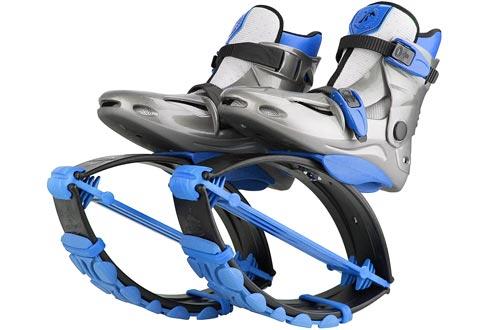 Joyfay Unisex Fitness Jump Shoes Bounce Shoes