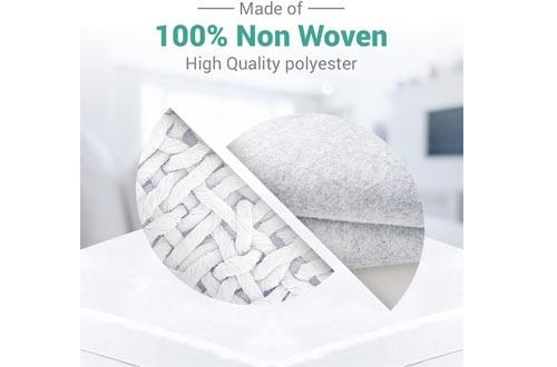 Ultimate Bed Bug Blocker Zippered Waterproof Mattress Protector
