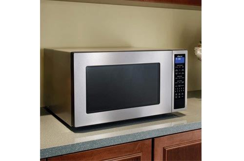 "Dacor DMW2420S 24"" Distinctive Series Counter Top or Built-In Microwave in Stainless Steel"