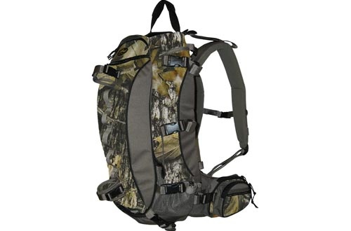Horn HunterBackpack