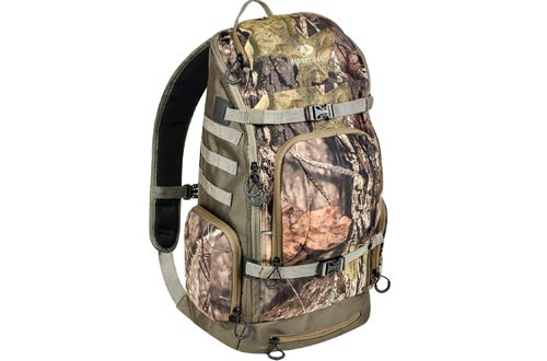 Mossy Oak Hunting MO-DP04-BC Hunting Tactical Bags & Packs