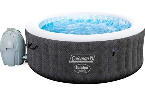 Coleman AirJet Inflatable Hot Tub