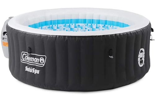 Coleman Inflatable Hot Tub Spa