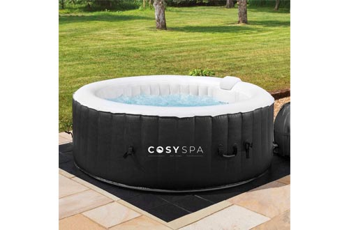 COSYSPA Inflatable Hot Tub