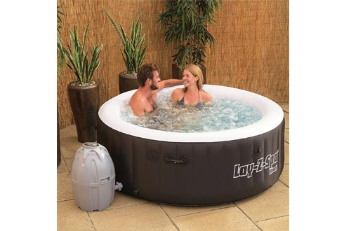 Bestway Hot Tube Inflatable