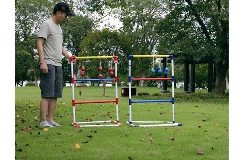 MR CHIPS Ladder Toss Game