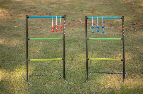 Triumph Classic Ladder Toss Game Set