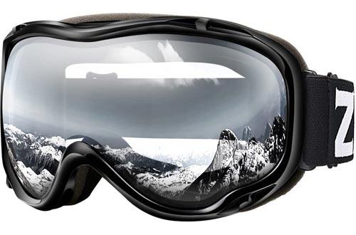 ZIONOR UV Protection Ski Goggles
