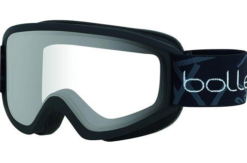 Clear Medium Ski Goggles Unisex