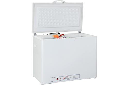 Smad Propane Freezer