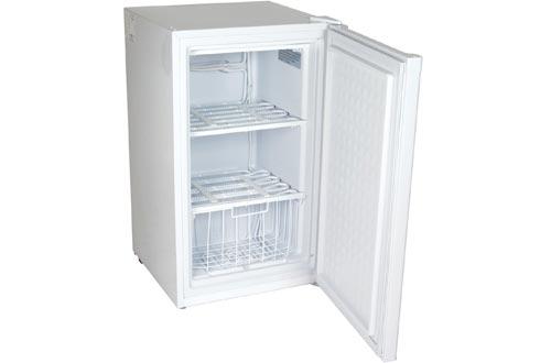 Koolatron KTUF88 3.1 cu. ft. Upright Freezer