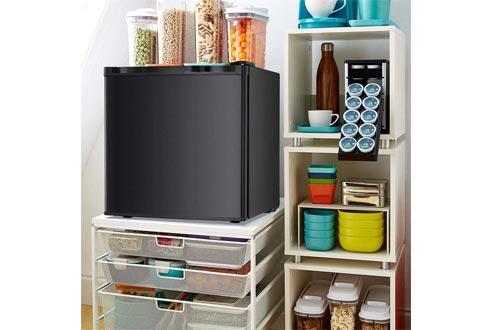 TAVATA Compact Upright Freezer Single Door