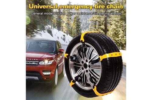 Garne T Anti Slip Tire Chains