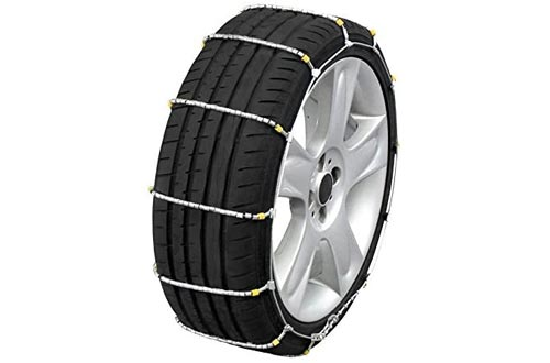 Snow Traction Tire Chains