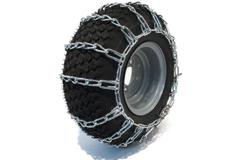 Snow Mud Traction TIRE Chains