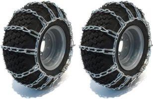 20 x 10.00 x 8 Tire Chains