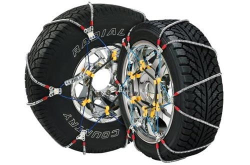 Security Chain Cable Tire Chains