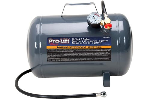 Pro-LifT W-1005 Grey Air Tank