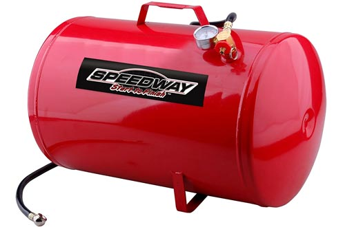 Speedway 52297 10 gallon Portable Air Tank