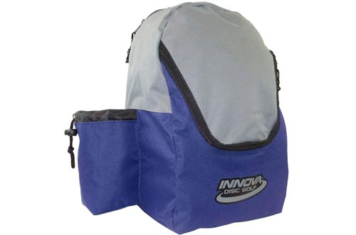 Innova Discover Pack Backpack Disc Golf Bag