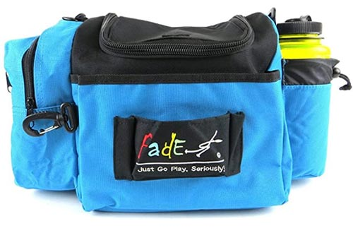 Fade Gear Crunch Box Disc Golf Bag
