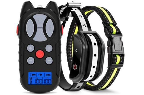 Flittor Shock Collar for Dogs
