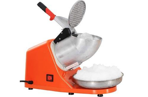 ZENY Ice Crushers Machine