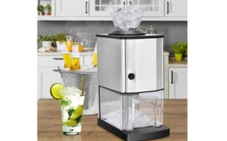 Nightcore Electric Ice Crusher