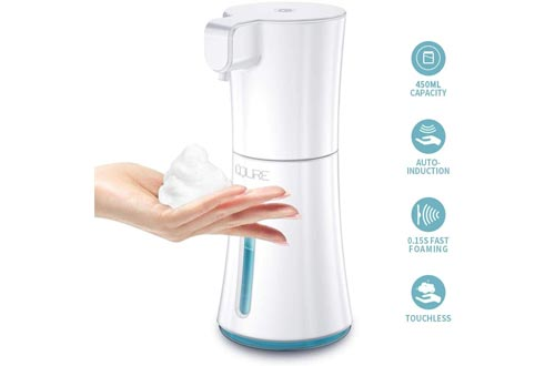 Automatic Foaming Hand Free Soap Dispenser Touchless