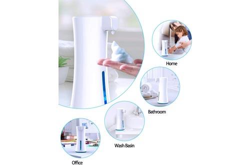 Touchless Smart Foaming Soap Dispenser