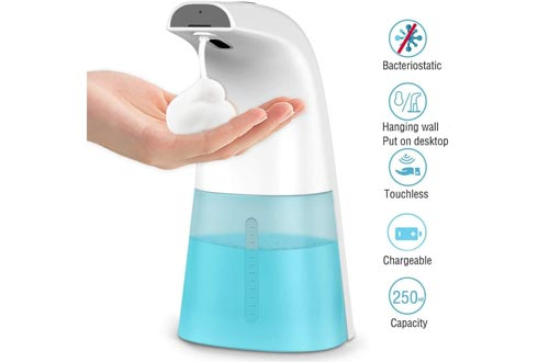 UNISYESONE SD3 Electric Automatic Foam Soap Dispenser