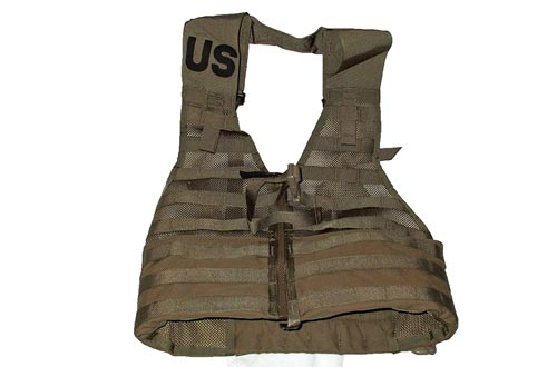 Mole USMC Tactical Vest