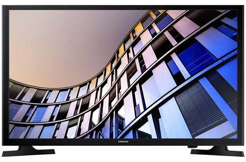 Samsung Electronics UN32M4500A 32-Inch 720p Smart LED TV