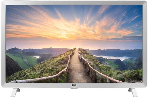 LG 24LM520D-WU 24 Inch HD TV Monitor