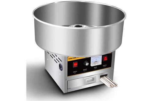 Commercial Cotton Candy Machine