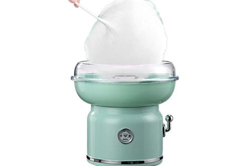 UPANV Cotton Candy Machine
