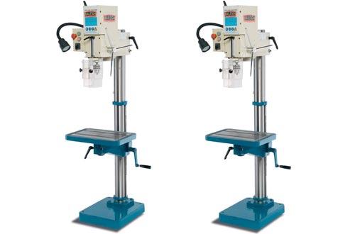 Baileigh DP-1000G Gear Driven Drill Press