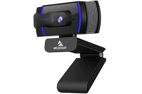 NexiGo FHD USB Web Camera