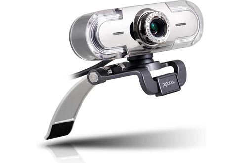 PAPALOOK PA452 Web Cam with Microphone