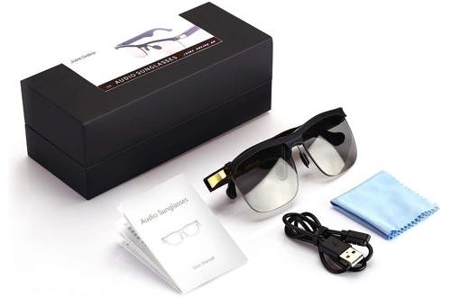 Elikliv Wireless Audio Sunglasses
