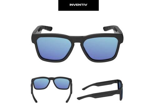 Inventiv Wireless Bluetooth Audio Sunglasses