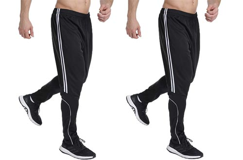 STARBILD Men's Athletic Track Pants