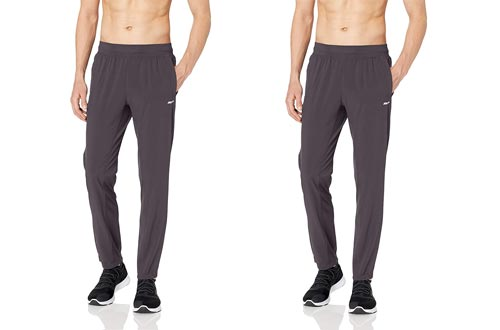 Amazon Essentials Men's Stretch Woven Training Pant