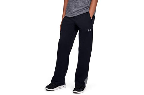 Under Armour Boys' Brawler 2.0 Training Pants