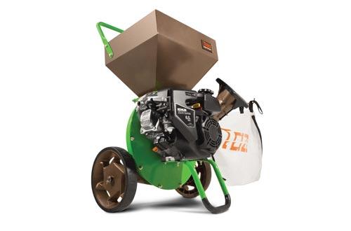 Tazz 22754 K52 Chipper Shredder