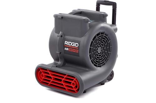 RIDGID, 66323 Model AM2288RT 3-Speed Air Mover